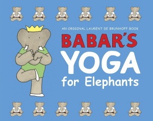 BabarYogaElephants