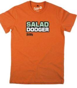 salad dodger