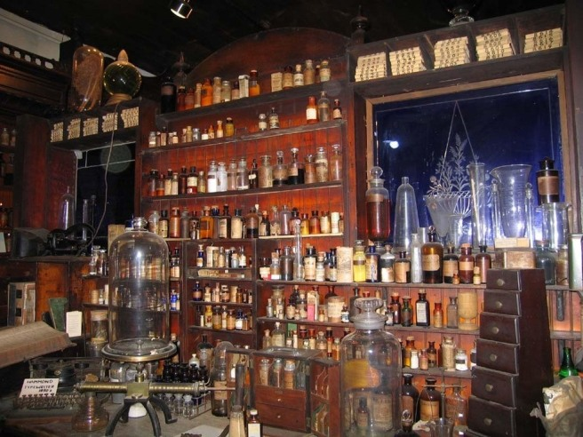 New Orleans Pharmacy Museum1